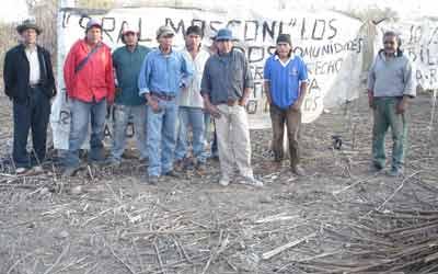 12 de octubre: Día de la Resistencia indígena al colonizador y a los